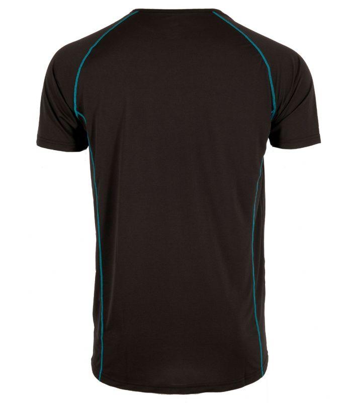 Compra online Camiseta Ternua Undre Hombre Black en oferta al mejor precio