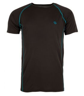 Camiseta Ternua Undre Hombre Black. Oferta y Comprar online