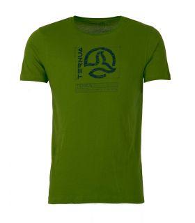 Camiseta Ternua Maranao Hombre Cactus