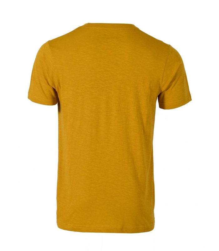 Compra online Camiseta Ternua Tausug Hombre Honey en oferta al mejor precio