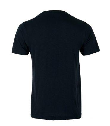Camiseta Ternua Tausug Hombre Whales Grey