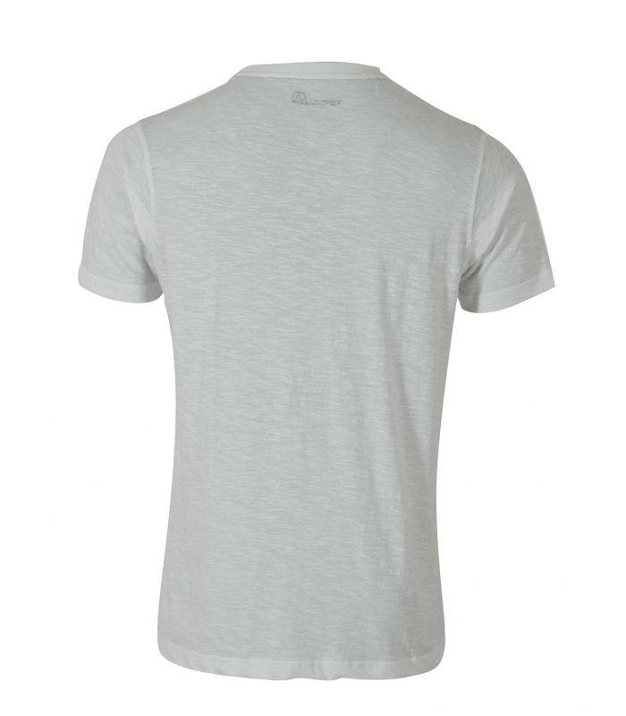 Camiseta Ternua Tausug Hombre White