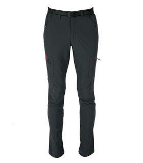 Pantalones Ternua Sabah Hombre Whales Grey