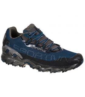 Zapatillas La Sportiva Wild Cat Gris-Azul Hombre. Oferta y Comprar online