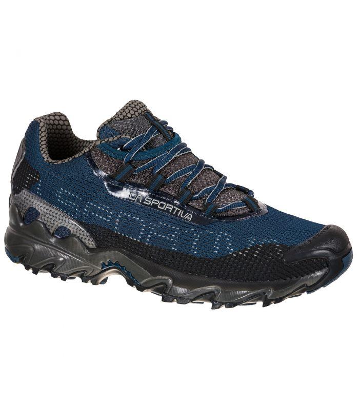 Compra online Zapatillas La Sportiva Wild Cat Hombre Azul en oferta al mejor precio