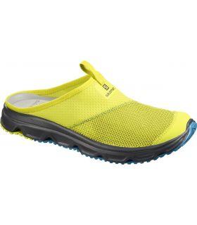 Zapatillas Salomon RX Slide 4.0 Hombre Evening Pr. Oferta y Comprar online