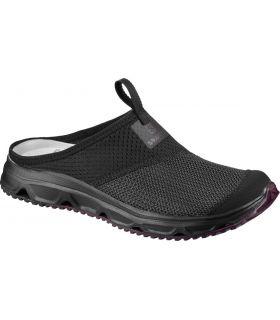 Zapatillas Salomon RX Slide 4.0 Mujer Black. Oferta y Comprar online