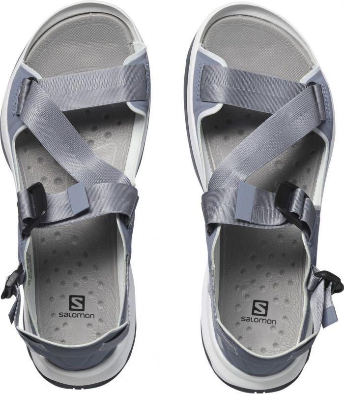 Compra online Sandalias Salomon Tech Sandal Mujer Flint en oferta al mejor precio