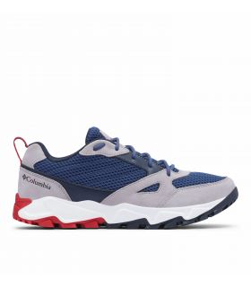 Zapatillas Columbia Ivo Trail Breeze Hombre Carbon