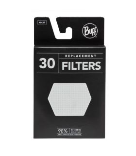 30 Filtros Pack Adulto