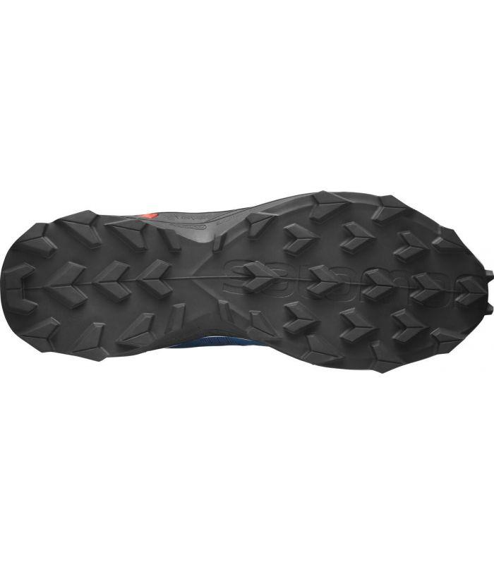 Compra online Zapatillas Salomon Supercross Hombre Poseidon en oferta al mejor precio