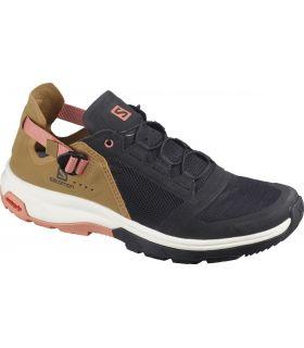 Zapatillas Salomon Tech Amphib 4 Mujer Black. Oferta y Comprar online