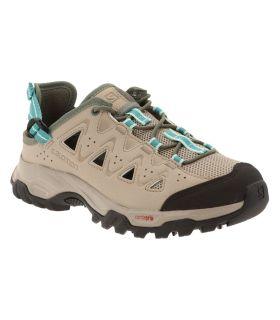 Zapatillas Salomon Alhama Mujer Vinkak. Oferta y Comprar online