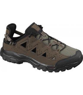 Zapatillas Salomon Alhama Hombre Bungee. Oferta y Comprar online