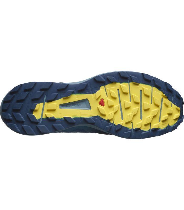 Compra online Zapatillas Salomon Sense Ride 3 Hombre Lyons Smoke en oferta al mejor precio