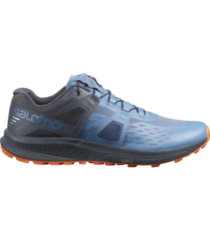 Compra online Zapatillas Salomon Ultra Pro Hombre Copen Blue en oferta al mejor precio
