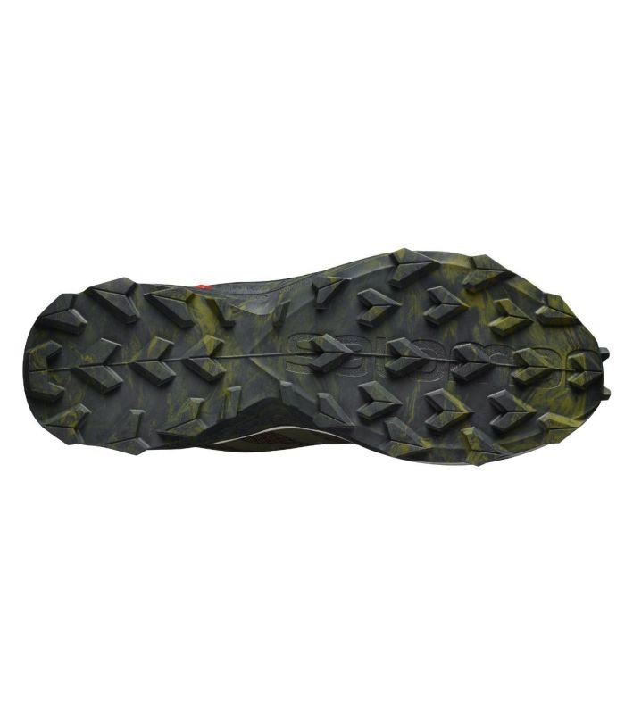 Compra online Zapatillas Salomon Supercross Hombre Blast Olive en oferta al mejor precio