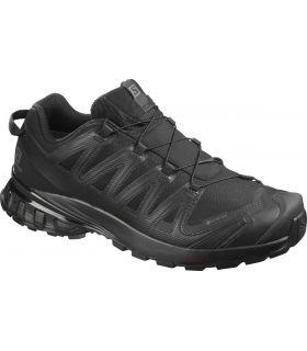 Zapatillas Salomon Xa Pro 3D V8 GTX Hombre Black