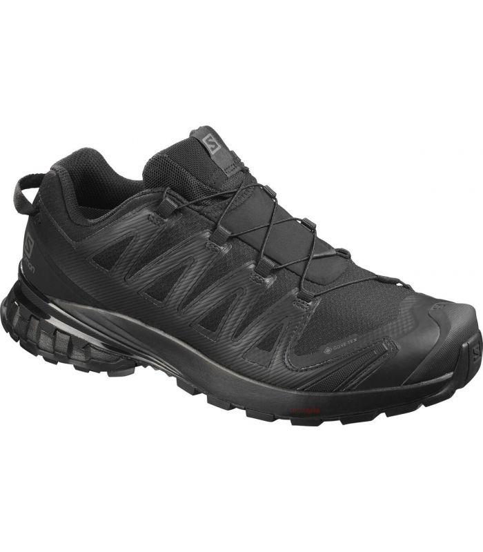 Compra online Zapatillas Salomon Xa Pro 3D V8 GTX Hombre Black en oferta al mejor precio