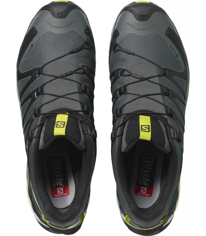 Compra online Zapatillas Salomon Xa Pro 3D V8 GTX Hombre Urban Chic en oferta al mejor precio