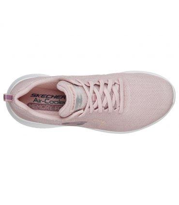 Zapatillas Skechers Ultra Flex Mujer Pink