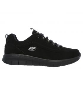 Zapatillas Skechers Synergy 2.0 Side Step Mujer