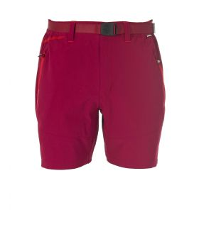 Pantalones cortos Ternua Fris Short Hombre Burgundy