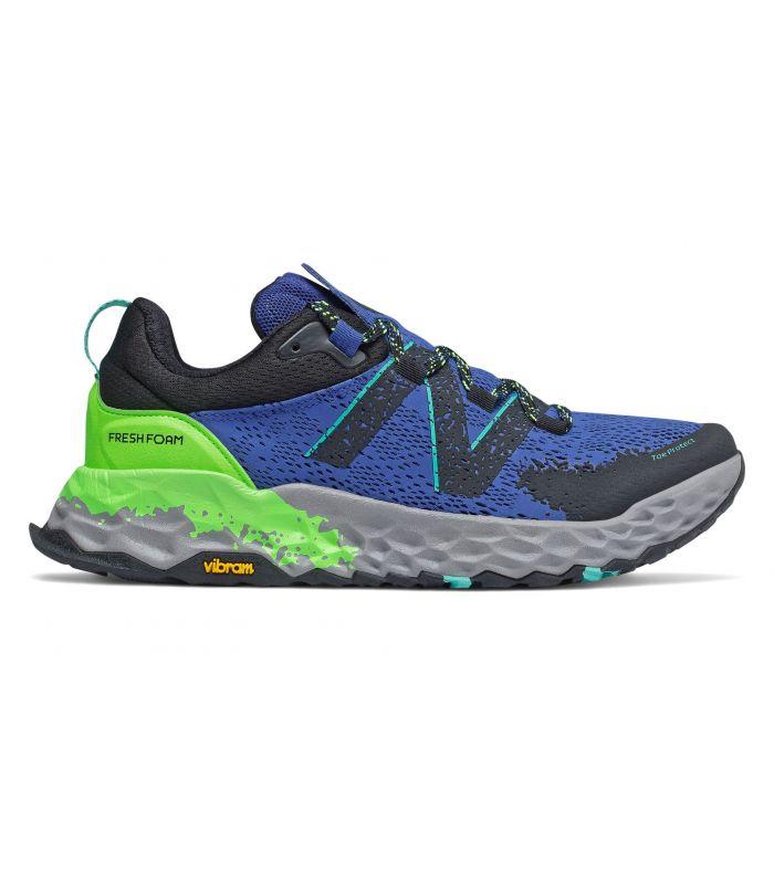 Compra online Zapatillas New Balance Fresh Foam Hierro V5 Hombre Cobalt Blue en oferta al mejor precio