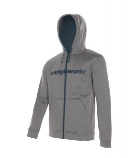 Sudadera Trangoworld Ripon Hombre Ash Dress Blues. Oferta y Comprar online