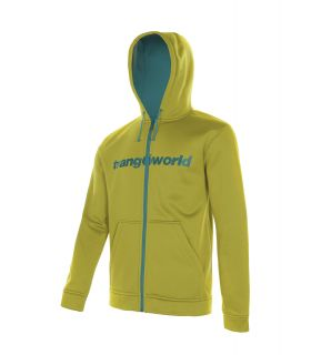 Sudadera Trangoworld Ripon Hombre Citronelle Dress Blues