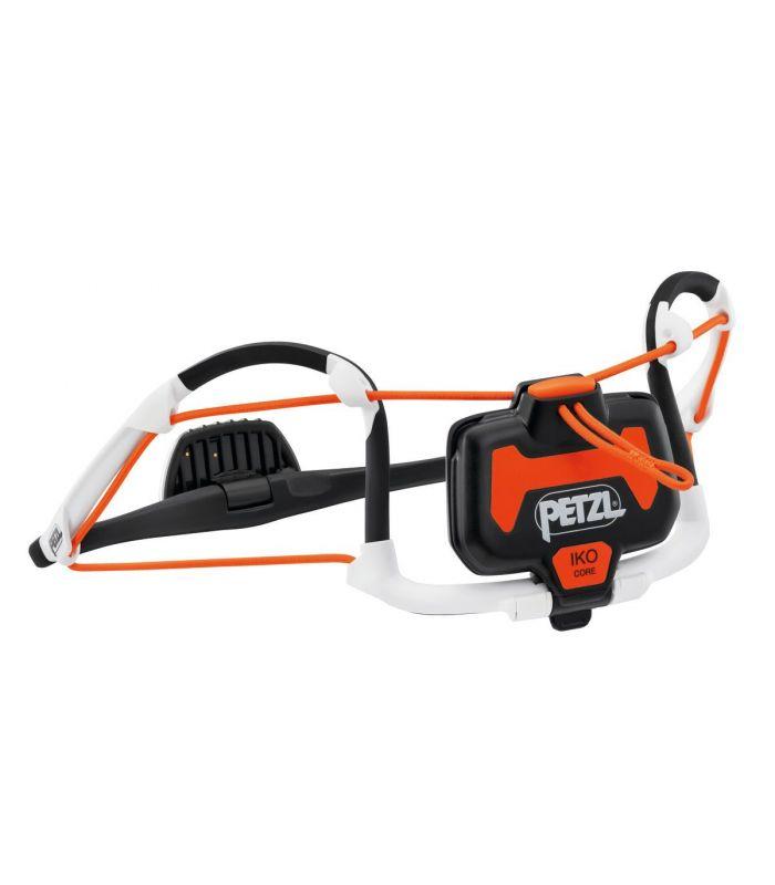 Compra online Frontal Petzl Iko Core en oferta al mejor precio
