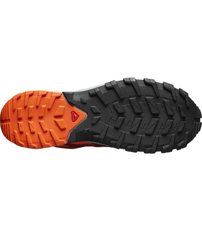 Compra online Zapatillas Salomon Xa Rogg GTX Hombre Burnt Bric en oferta al mejor precio