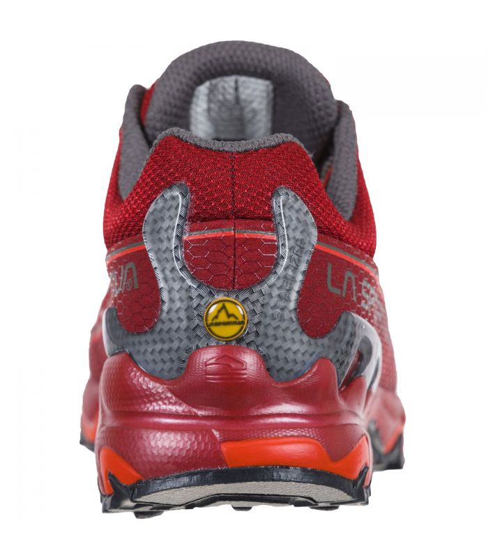 Compra online Zapatillas La Sportiva Ultra Raptor GTX Hombre Chill Carbon en oferta al mejor precio