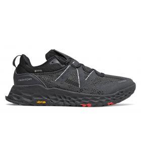 Zapatillas New Balance Fresh Foam Hierro V5 GTX Hombre Black. Oferta y Comprar online