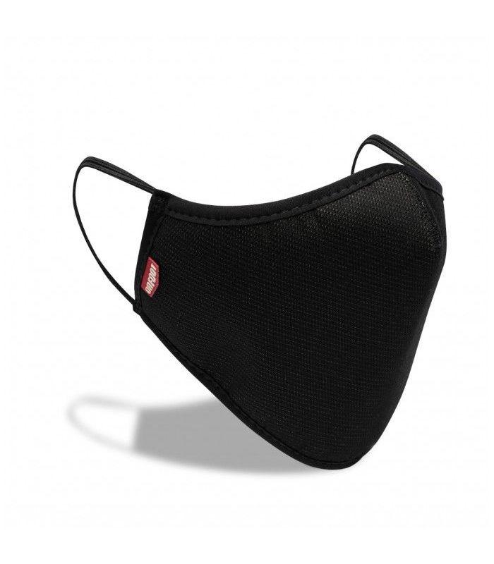 Compra online Mascarilla Onfoot Smartmask Negro en oferta al mejor precio