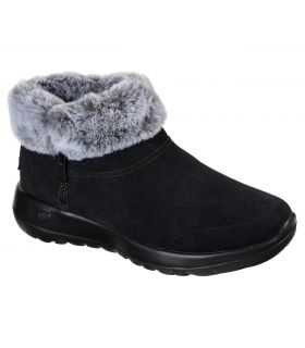 Botas Skechers On The Go Joy SAVVY Mujer Negro. Oferta y Comprar online