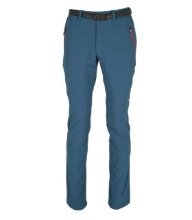Pantalones Ternua Belonia Hombre Dark Lagoon