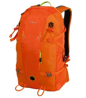Mochila Ternua Ampersand 28 L Orange