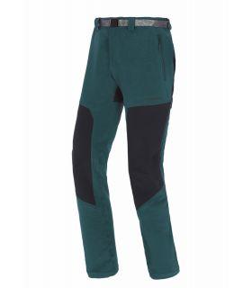 Pantalones Trangoworld Mourelle Hombre Verde