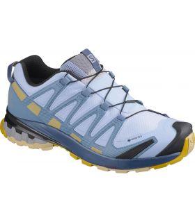 Zapatillas Salomon Xa Pro 3D V8 GTX Mujer Kentucy. Oferta y Comprar online