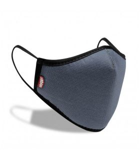 Mascarilla Onfoot Smartmask Gris. Oferta y Comprar online