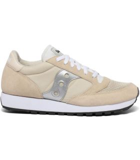 Zapatillas Saucony Jazz Original Vintage Tan