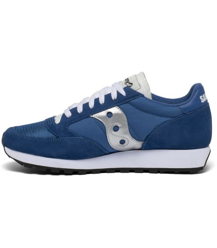 Compra online Zapatillas Saucony Jazz Original Vintage Blue en oferta al mejor precio