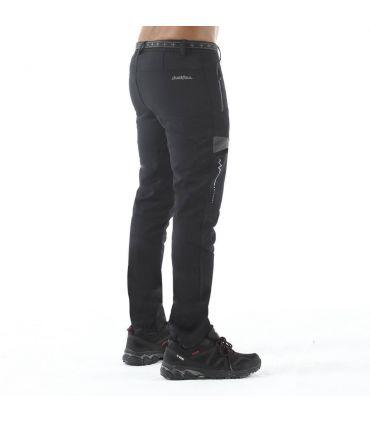 Pantalones +8000 Nordmore 19I 005 Hombre Negro