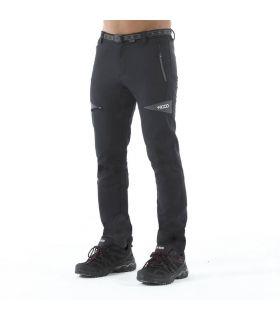 Pantalones +8000 Nordmore 20I 005 Hombre Negro