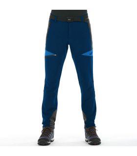 Pantalones +8000 Nordmore 20I 067 Hombre Azul Oscuro
