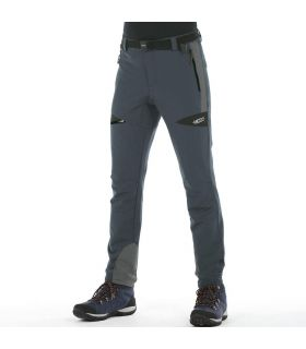 Pantalones +8000 Nordmore 20I o84 Hombre Antracita