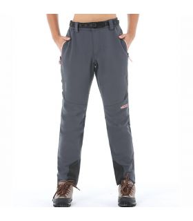Pantalones +8000 Zermatt 20I 084 Mujer Antracita. Oferta y Comprar online