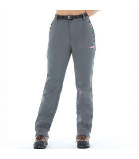 Pantalones +8000 Crestas 20I 084 Mujer Antracita. Oferta y Comprar online