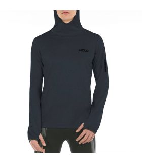 Camiseta +8000 Syang 168 Hombre Asfalto. Oferta y Comprar online